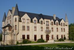 Hotel Hinterland, Beauvoordestraat 9, 8691, Alveringem