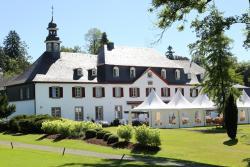 Hotel Schloss Auel, Haus Auel 1, 53797, Wahlscheid