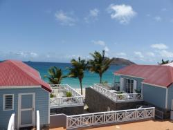 Hotel Baie des Anges, Anse Flamands, 97133, Gustavia