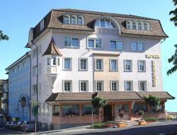 Hotel Bercher, Bahnhofstraße 1, 79761, Waldshut-Tiengen