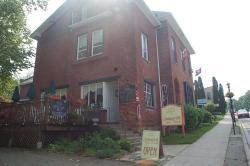 Summerhill Bed and Breakfast - Tea Room, 127 Walton Street, L1A 1N4, Port Hope