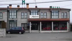 Hotel Akelarre, Avda. San Marcos, 37 B, 15891, San Marcos