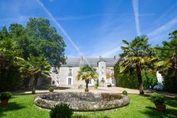 Château Résidence de Bois-Briand, Château de Bois-Briand - 10 rue du Bois-Briand, 44300, Nantes