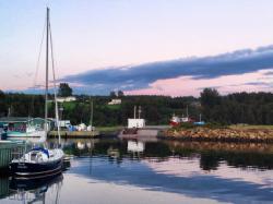 Gillies by the Sea B&B, 507 Marble Hill Road, B0E 2W0, Port Hood