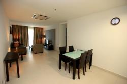 Merdeka Suites Hotel, Lot 6920, Miri-Bintulu, 98000, Miri