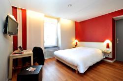Inter-Hôtel Arum Remiremont, 16 Faubourg Val D'ajol, 88200, Remiremont