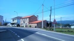 Casa Ponteceso, Avd. Bergantiños, 15110, Ponteceso