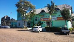 Hotel Moinho de Vento, Rod. BR 282 km 485, 1403, 89694-000, Faxinal dos Guedes