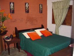 Hotel Villa Santo Domingo, Calle Central Poniente Francisco Loarca, 01101, Concepción de Ataco