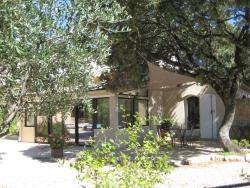 Chambre d'Hôtes Villaheda, 463 chemin du Planès, 26130, Saint-Restitut