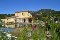 Chambre d'hôtes Ananda, 77 chemin du Marras, 04200, Sisteron