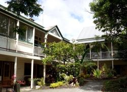 Ellie's Guest House, 124 Merthyr Road, 4005, 布里斯班