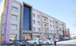 Jilin Yueda Holiday Hotel, No.95 Xiangtan Street, Longtan District , 132000, Jilin