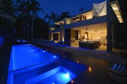 Tugela - Luxury Holiday Home, 31 Beachfront Mirage, 4877, Port Douglas