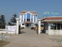 Hotel Haveli, N.H. 34, Bhatjangla, 741102, Krishnanagar