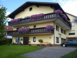 Pension Am Limespfad, Hauptstr. 1, 64754, Hesseneck