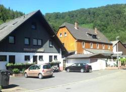 Landgasthof Morretal, Zittenfelden 11, 63936, Zittenfelden