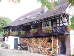 Ferienwohnungen Lindenhof, Erbacher Strasse 58, 64743, Beerfelden