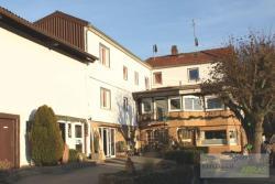 Reiterhof Arras, Steinertsweg 36, 64753, Brombachtal
