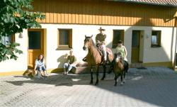 Ferienhaus Walther, Am Sudhang 5, 64711, Erbach