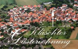 Klaschter Gastewohnung, Schlierbacher Strasse 6, 64823, Groß-Umstadt