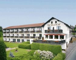 Berghof - Das kleine Landhotel, Dorfstrasse 106, 64720, Vielbrunn