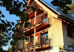 Ferienwohnung Wingertshaus, Wingertsweg 38, 64720, Michelstadt