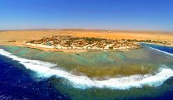 Mövenpick Resort El Quseir, Sirena Beach, 84712, Quseir