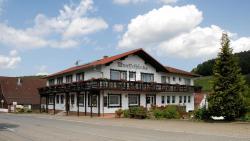 Dorfschanke - Die kleine Pension, Guttersbacher Strasse 37, 64756, Mossautal