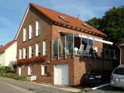 Ferienwohnung Haus Ahrens, Neunkirchen 1d, 64397, Modautal