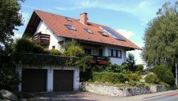 Ferienwohnung Am Schlossberg, Beerfurther Strasse 64, 64385, Reichelsheim