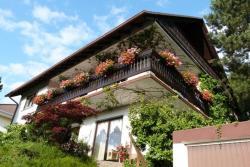 Ferienwohnung Anne Seip, Am Grossen Stein 26, 64385, Reichelsheim