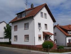 Ferienwohnung Rebert, Gartenstrasse 2, 64385, Reichelsheim