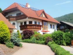 Ferienwohnung Fortig, Schulstrasse 13, 63937, Weilbach