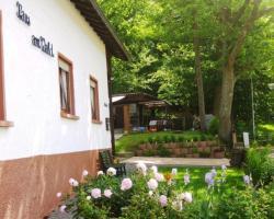 Haus am Wald, Beerfeldener Str. 90, 69483, Grasellenbach