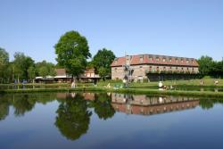 Hotel De Watermolen, Monshofstraat 9, 3950, Bocholt