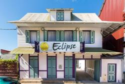 Eclipse Apartment, 47 rue Lieutenant Goinet, 97300, Cayenne