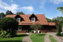 Ferienwohnung direkt am Wasser, Zweite Kolonie 45, 03096, Burg (Spreewald)