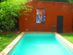 Chez Sego, 13-49 Zogona,, Ouagadougou