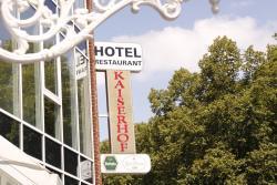 Hotel Kaiserhof Wesel, Kaiserring 1, 46483, Wesel