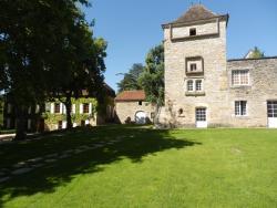 Gite La Riviere, La Riviere, 46160, Calvignac