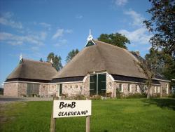 Bed and Breakfast Claercamp Dokkum, Klaarkampsterwei, 6, 9105 AZ, Rinsumageest