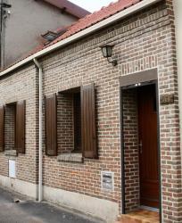 La Maison Orange 2, 86 Bis Rue François Brasme, 62160, Bully-les-Mines