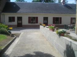 Farm cottage de la Somme, 5 rue Bouchère, hameau de Bouillancourt sous Miannay, 80870, Moyenneville