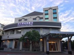 Chia Shih Pao Hotel, No. 218, Second 2, Beigang Road, 612, Taibao