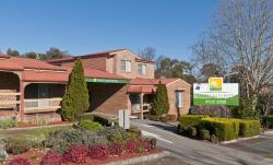 Yarra Valley Motel, 420 Main Street/Maroondah Hwy, 3140, Lilydale