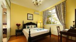 Dongshan Mantingfang Hotel, No.5-7,Block 5HuaXiang Jiayuan,East Huan Road,XiPu Town,Dongshan Island , 363400, Dongshan