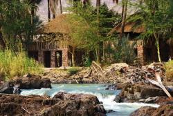 Epupa Falls Lodge, Epupa, 9000, Epupa