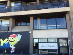 Apartment Ten Dycke 65, Zeedijk 118, 8370, Blankenberge