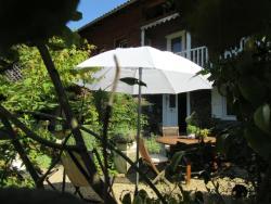 Le Balcon Commingeois, Lieu-dit Hos, 31160, Chein-Dessus
